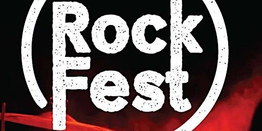 Rockfest - Newcastle