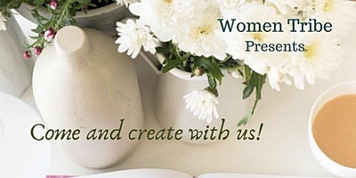 Women Tribe Gratitude Journal Gathering!