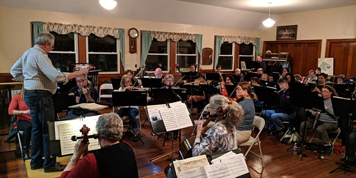 Southeastern Philharmonic Orchestra