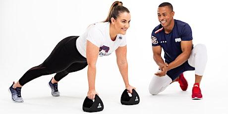 F45 Trainer Training - Brisbane - New Equipment tickets