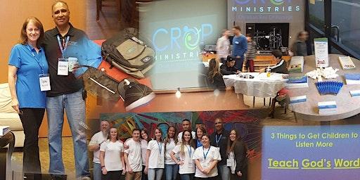 CROP Forum - Managing Conflict & Communication