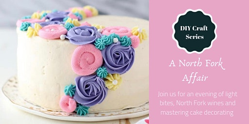 Cake Decorating with Cakes by Calynne