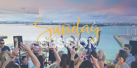 Sunday Session - Generator Britomart Place tickets