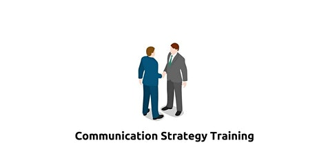 Communication Strategies 1 Day Training in Paris tickets