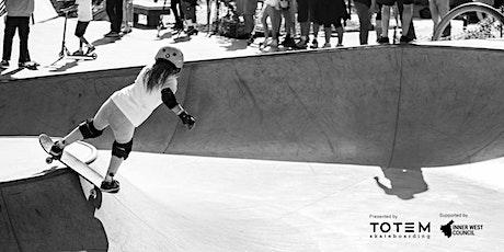 Open Skate Jam - Dulwich Hill tickets