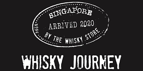 Whisky Journey tickets