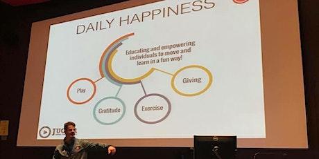 Positive Pedagogy to Wellness Seoul tickets