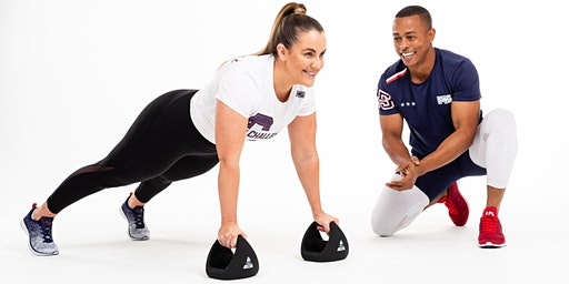 F45 Trainer Training - Melbourne Central - New Equipment