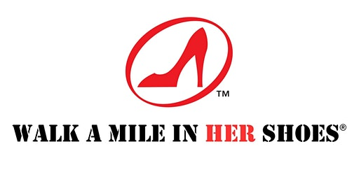 Walk a Mile in Her Shoes® 5th Annual: Hosted by Delta Alpha Sigma & RVSP