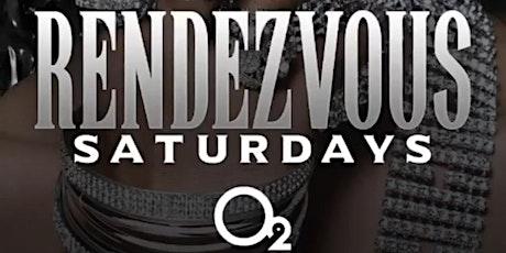 Rendezvous Saturdays tickets