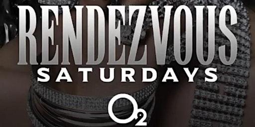Rendezvous Saturdays