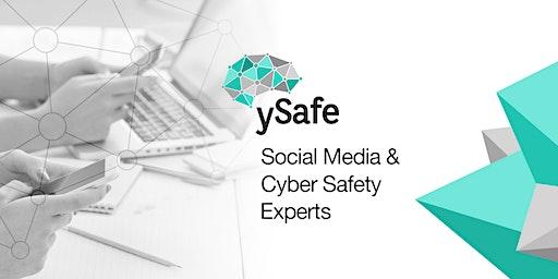 Cyber Safety Education Session- Mentone Girls' Grammar School