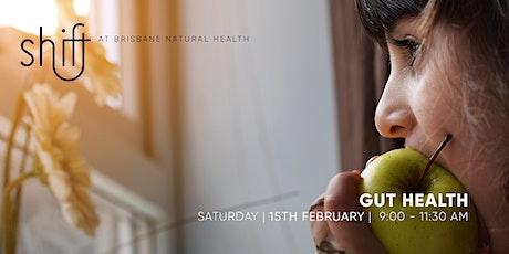 Gut Health tickets