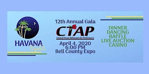 12th Annual CTAP Gala