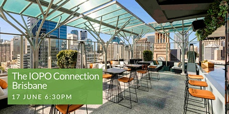 The IOPO Connection Event - Brisbane tickets