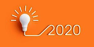 Light Up Your Vision: 2020 Vision Board Workshop