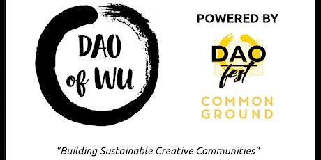 DAO of WU  Workshop - Bangkok Edition tickets