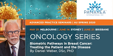Oncology Series Seminars tickets