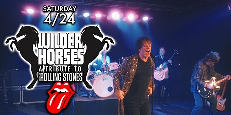 Rolling Stones Tribute: Wilder Horses! LIVE at Paparazzi OBX! tickets