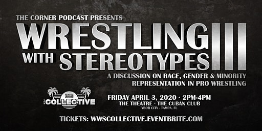 Wrestling With Stereotypes at The Collective