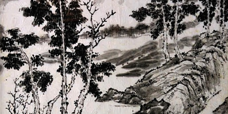 Chinese Landscape Painting  Workshops with Dr Fan Dongwang tickets