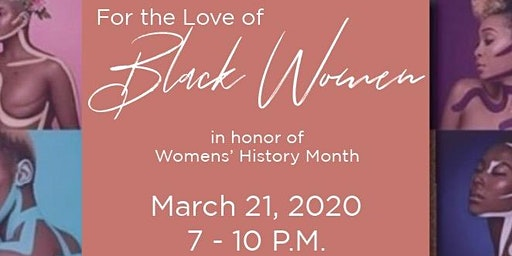 The Black Enigma: For the Love of Black Women