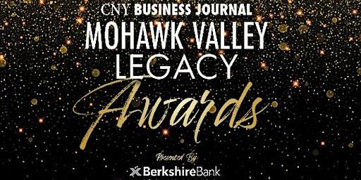 2020 Mohawk Valley Legacy Awards