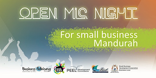 Open Mic Night | Peel