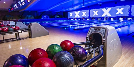 Bowling for St. Francis House tickets