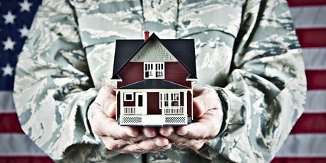 """The Veteran Team: VA Home Loan """"Drink and Learn"""" tickets"""