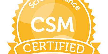 Certified ScrumMaster (CSM), Melbourne, 11 - 12 June 2020 tickets