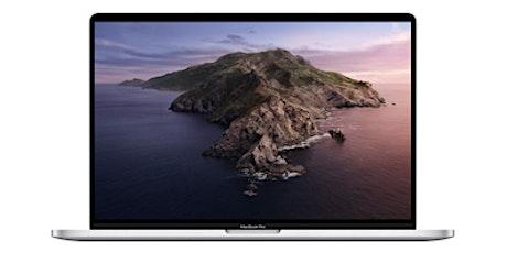 macOS Support Essentials 10.15 (Catalina) APL-MAC101-150-AU, Brisbane QLD tickets