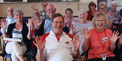 Musical Morning Tea : Good Life Chorus