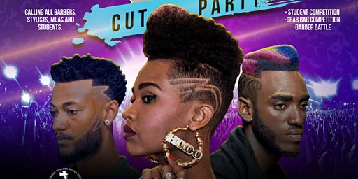 Relive the 90s Cutparty