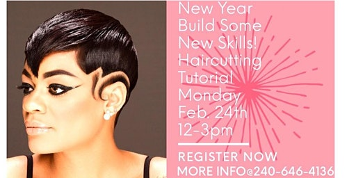 Back 2 Basics Haircutting Class
