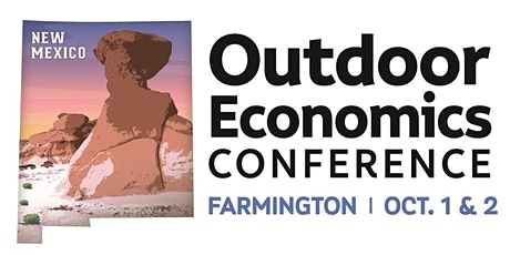 2020 Outdoor Economics Conference tickets