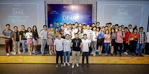 Metaverse DNA Roadshow: One Night In Bangkok