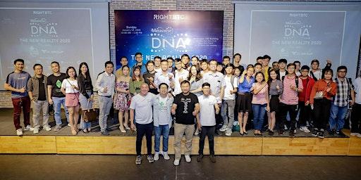 Metaverse DNA Roadshow: One Night In Bangkok