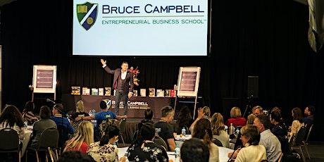 Business Workshop Newcastle tickets