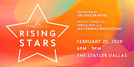 FGI of Dallas 2020 Rising Stars tickets