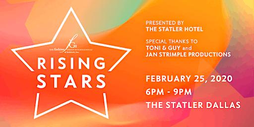 FGI of Dallas 2020 Rising Stars