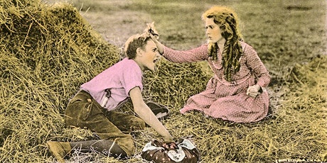 The 100th Anniversary Screening of Mary Pickford in Pollyanna (1920) tickets