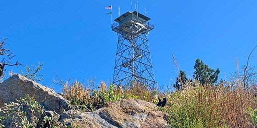 Six Pack of Peaks-High Point (Palomar)