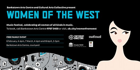 Women Of The West tickets