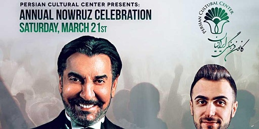 Annual Nowruz 2020 Celebration