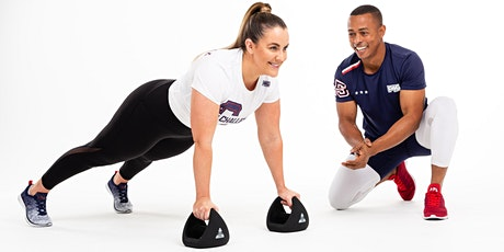 F45 Trainer Training - Wellington - New Equipment tickets