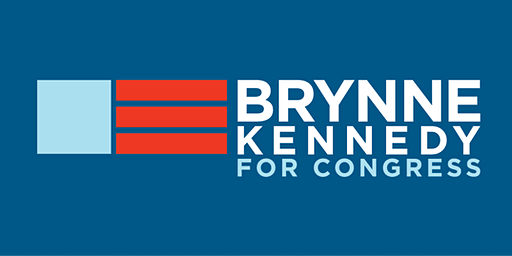 Meet and Greet with Congressional District 4 Candidate Brynne Kennedy