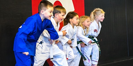 Arvada Martial Arts Summer Camp - Ages 4-10 - Session 2: July 13-17 tickets