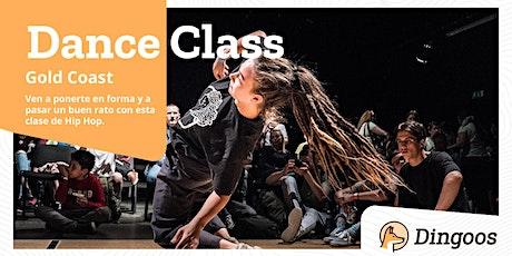 Dingoos Dance class - Gold Coast ingressos