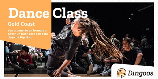 Dingoos Dance class - Gold Coast